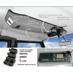 ARB Outback Roof Console DEFENDER