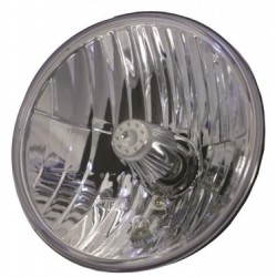 "7"" SVX Crystal Clear Headlight"