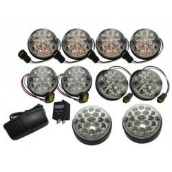 LED Light Kit for Defender / Series