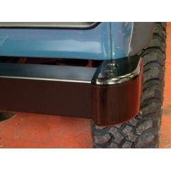 Defender Bumper End Cap