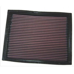 K&N Performance Filter  discovery td5