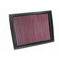 K&N Performance Filter  discovery 3
