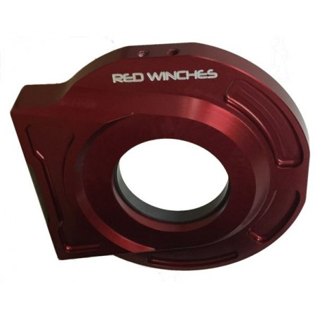 W8274 TAMPA DO TAMBOR RED WINCHES