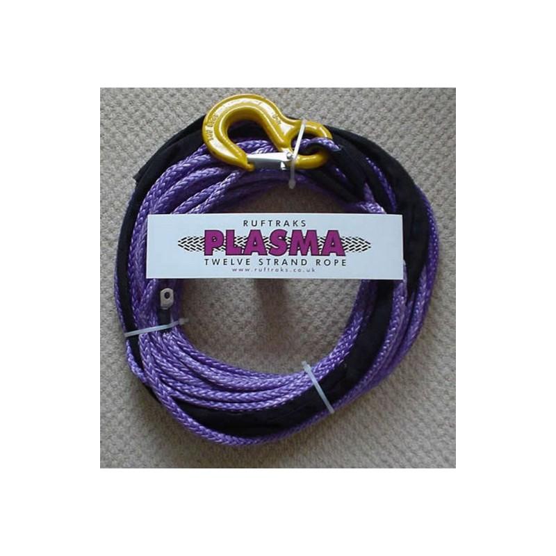 Plasma 12 Strand (High Strength)