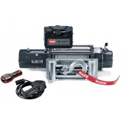 WINCH WARN CE-XDC 12v