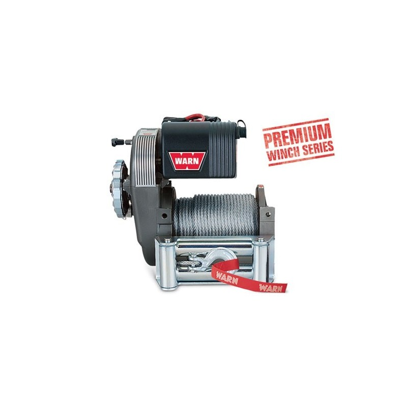 WINCH WARN CE-M8274-50