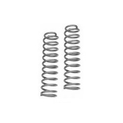 Front coil springs Rough Country - Jeep Cherokee XJ