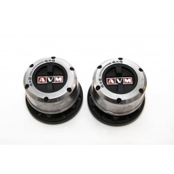 MAZDA BT-50 AVM WHEEL HUBS