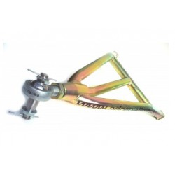 Hi-Flex Adjustable Tubular A-Frame