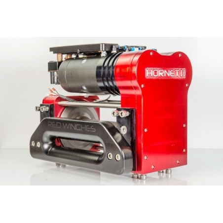 GUINCHO RED WINCHES HORNET 2
