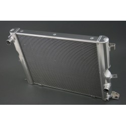 Defender Puma 2.2 TDCi Uprated Alloy Radiator ALLYSPORT