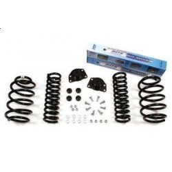 "2"" Lift Kit - Jeep Liberty KJ"
