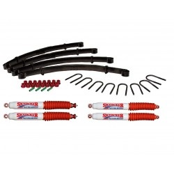"2"" Skyjacker Lift Kit - Jeep Wrangler YJ"