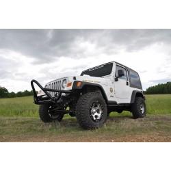 "2,5"" Rough Country X-Series Lift Kit - Jeep Wrangler TJ"