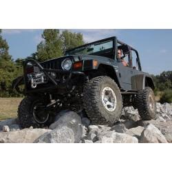 "4"" Rough Country X-Series Lift Kit - Jeep Wrangler TJ"