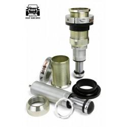 """Front adjustable coil spacers PRO JKS lift 1-3,5"""" - Jeep Wrangler JK"""