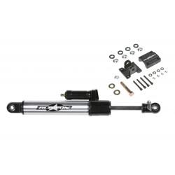 Adjustable Steering Stabilizer NFS Performance Rubicon Express - Jeep Wrangler JK