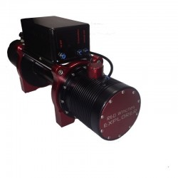 RED WINCHES EXPLORER
