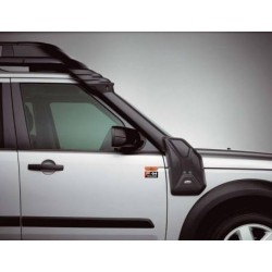 Land Rover Discovery 3 & 4 Raised Air Intake