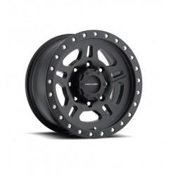 "Alloy Wheel 8,5x17"" 5x127 ET 0 - Pro Comp Model 5029 Satin Black - Jeep Wrangler JK"