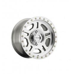"""Alloy Wheel 8,5x17"""" 5x127 ET 0 - Pro Comp Model 3029 Satin - Jeep Wrangler JK"""