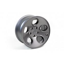 Alloy wheel 8.5x17 5x127 ET+10 - AEV Savegre Argent Jeep Wrangler JK