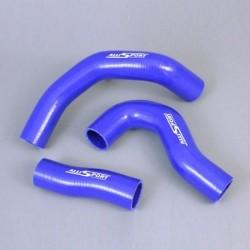 MITSUBISHI L200 2.5 TD TURBO HOSES BLUE