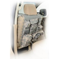 FRONT SEATBACK COVERS CAMO SMITTYBILT