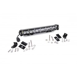 LED LIGHT BAR 30 CM SINGLE ROW ROUGH COUNTRY