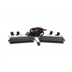 20 CM LED LIGHT BAR ROUGH COUNTRY