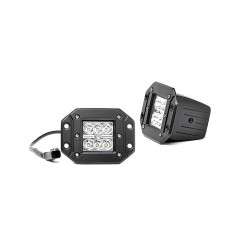 LED LIGHTS ROUGH COUNTRY (PAIR)