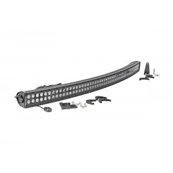LED LIGHT BAR 127CM CURVED ROUGH COUNTRY