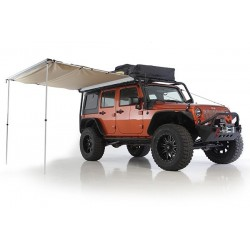 RECTRACTABLE AWNING SMALL SMITTYBILT