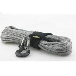 SYNTHETIC WINCH ROPE DYNEEMA SMITTYBILT