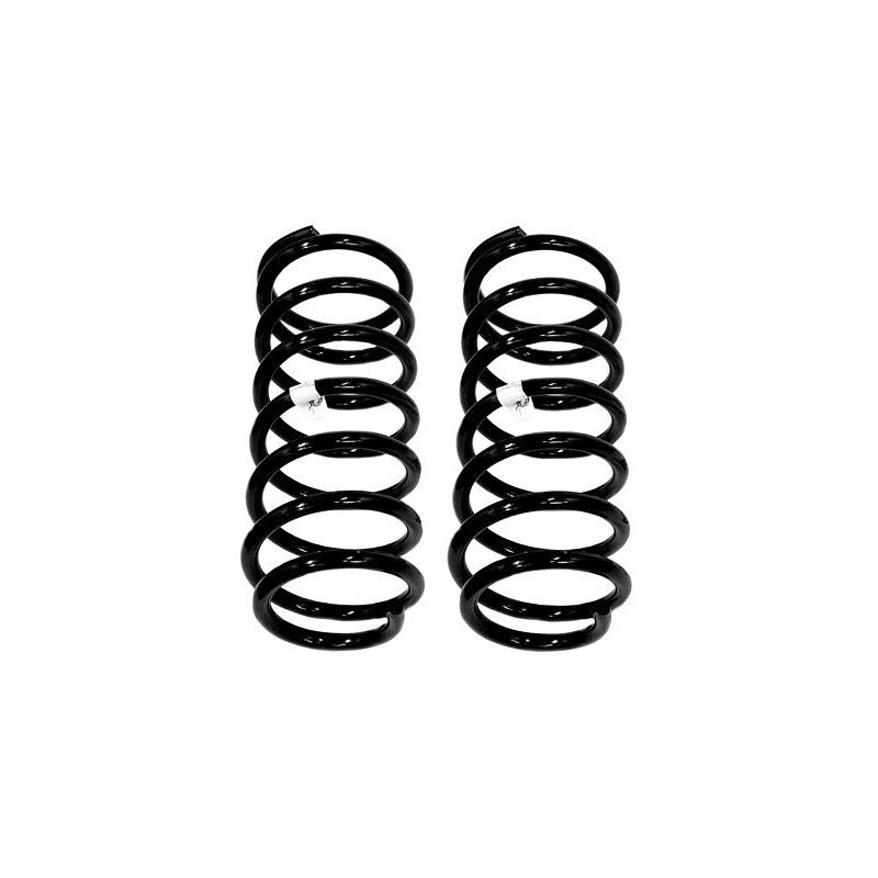 COIL OME  NISSAN Y61 FRONT