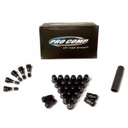 ANTI-THEFT LUG NUTS KIT PRO COMP
