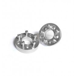 WHEEL SPACERS ROUGH COUNTRY 38MM