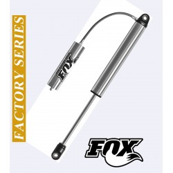 FOX FACTORY SMOOTH 2.0 EMULSION 7/8""