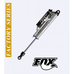 FOX FACTORY 3 TUBE BYPASS 2.5 RESERVOIR