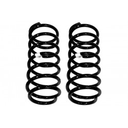 COIL OME LAND ROVER DEFENDER, FRONT