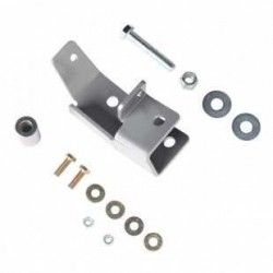 REAR BRACKET TRACKBAR JEEP RUBICON EXPRESS