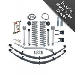 RUBICON EXPRESS SUSPENSION KIT 4.5""