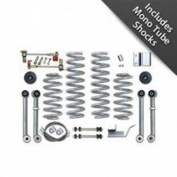 "SUSPENSION KIT 3.5"" RUBICON EXPRESS"