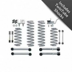 "3,5"" Super-Ride Short Arm Lift Kit Rubicon Express - Jeep Grand Cherokee ZJ"