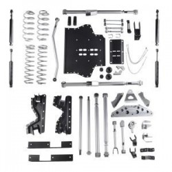 "RUBICON EXPRESS 4.5"" LIFT KIT TRI-LINK"