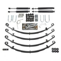 "2,5"" RUBICON EXPRESS YJ LIFT KIT"