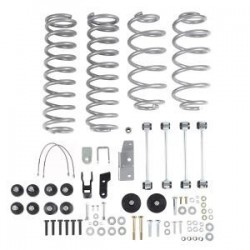 3.5'' Super-Flex Short Arm Lift Kit Rubicon Express - Jeep Wrangler TJ