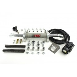 "2.5"" Double End Steering Cylinder Kit"