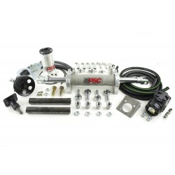 "PSC Motorsports '95-'06 Jeep TJ/LJ/YJ/XJ Trail Series 2.5"" Double Ended Full Hydraulic Kit"