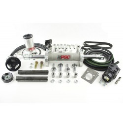 "07'-11' Jeep JK Trail Series 2.5"" Double Ended Full Hydraulic Kit"